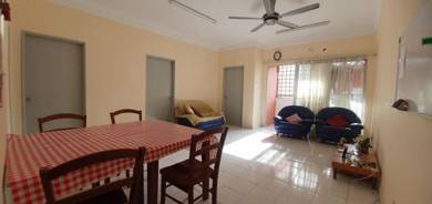 [NEW LISTING] Green Acre Park Condo, Bdr Sungai Long, MUST VIEW YA!