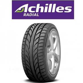 Tyre Achilles ATR Sport 225-50-18 TIRE ESTIMA
