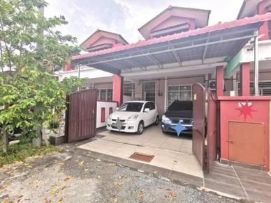 [RENOVATED] 2 Storey Seri Pristana 6 Saujana Utama, UITM PUNCAK ALAM