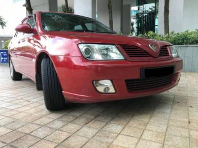 2005 Proton Waja 1.6 (AT)-Immaculate condition