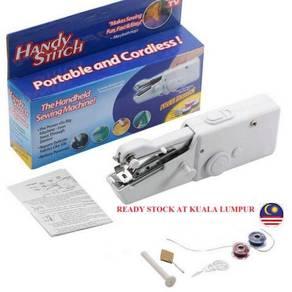 Handy Stitch Mini Sewing Machine Portable Cordless