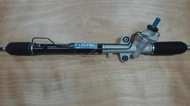 Hyundai starex 2007-2016 power steering rack