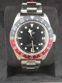NEW - TUDOR Black Bay GMT 41mm Steel Bracelet