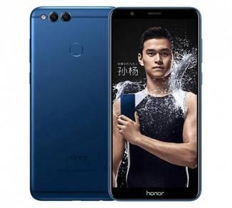 "Honor 7X [64GB + 4GB] 5.9""Full View Display Ori MY"