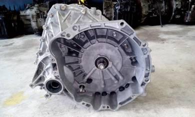 Proton cvt gearbox exora/saga flx/preve