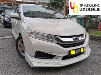 Honda CITY 1.5 E (A) BODYKIT TIP TOP CONDITION