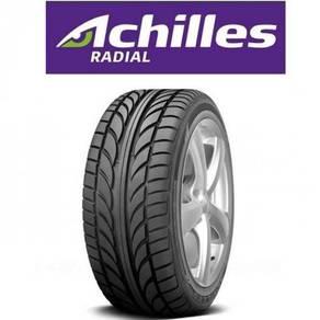 Tyre Achilles ATR Sport 245-45-17 BMW Tayar