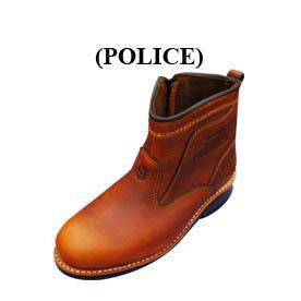 8dd405c06c9 POLICE Safety Shoe-No.93179