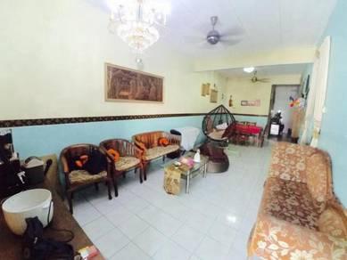 WTS: Taman Tuanku Jaafar, TTJ, Senawang, Negeri Sembilan