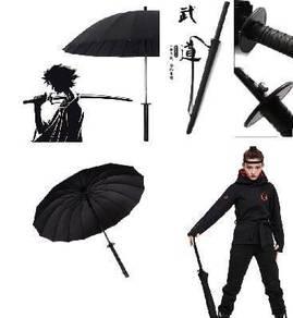Ninja umbrella costume cosplay halloween bleach 2