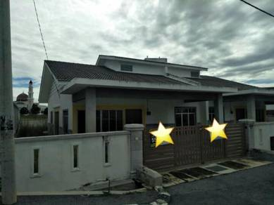 Rumah Semi D setingkat di Taman Gemilang Seri Iskandar