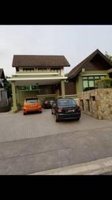 Highly bargain Primo 1 bungalow Bukit Jelutong