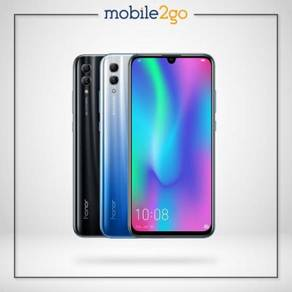 Honor 10 Lite [32GB ROM/3GB RAM] MY Set