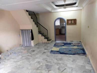 Taman Desa Murni Double Storey Terrace Balcony