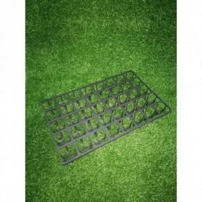 Seeding Tray 40 Holes + 40 Flower Pot