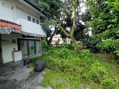 [ CHEAPEST ] 2-Storey Corner Lot Tmn Suria Jaya NEAR ALAM DAMAI