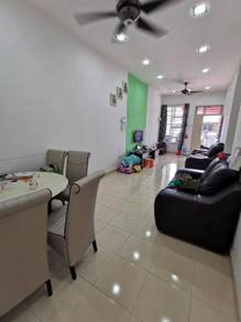 Taman Bestari Indah, Single Storey For Sale