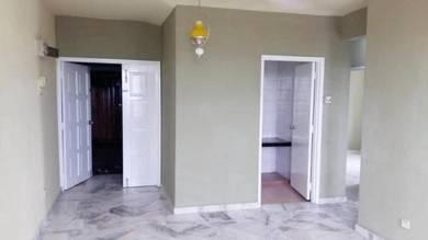 [FREEHOLD] Ilham Apartment TTDI Jaya Shah Alam