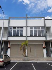 New Shoplot near KLIA, Bandar Enstek, Kota Seriemas & Sepang