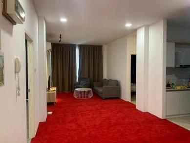 Zen 66 apartment for rent Located at 4 miles, batu. kawa