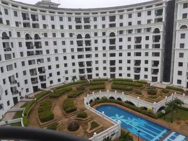 Luxurious 1BR Condo at Marina Resort in Port Dickson