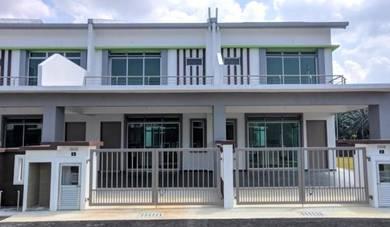 0% Deposit Dengkil Double Storey Kota Warisan Sepang