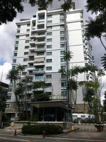 Sunway Opal Damansara For Sale Bumi Lot