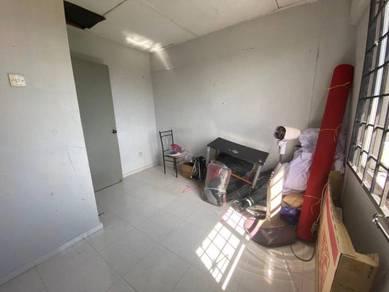 Renovated PANGSAPURI PUTRA HARMONI PRESINT 9 PUTRAJAYA