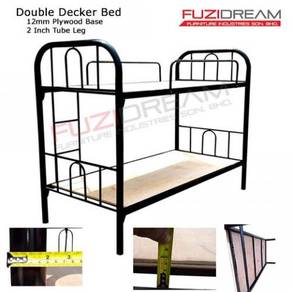 NEW : Katil double decker & katil asrama baru