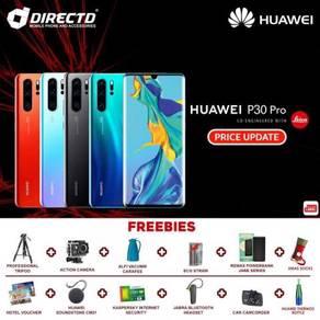 HUAWEI P30 PRO (8GB/256GB ROM)Promo + 12 HADIAH