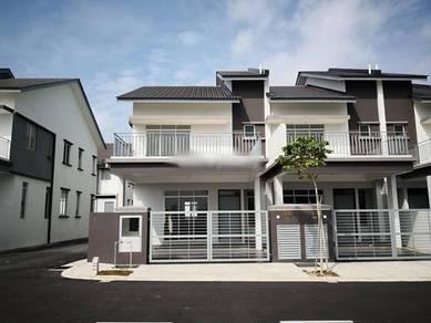 New Double Storey Terrace in S2