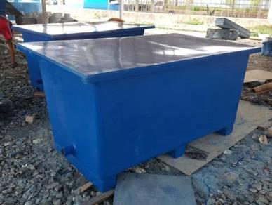 Bio Filter Tank ( Fiberglass )