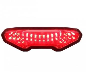 MOTODYNAMIC MT09 Tracer Sequential LED Tail Light