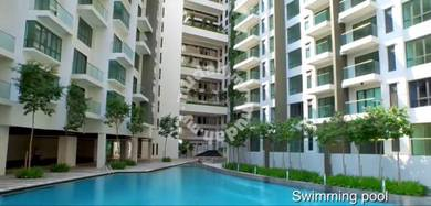 Subsale Unit With Developer Package [ Low Density Condo ] Next To UPM