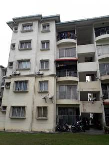 [BELOW MV] Birchwood Court Apartment Bandar Tasik Puteri Rawang