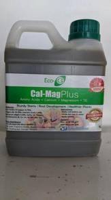 1L Baja Super Cal-Mag Plus Eco-G Amino Asid Foliar