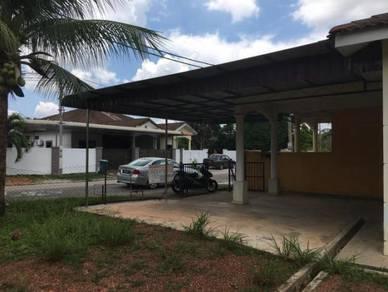 Single Storey Semi Detached Bandar Perdana Sg Petani For Sale