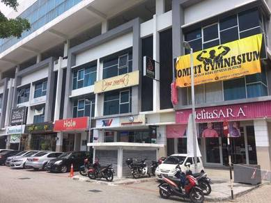 GOOD LOCATION 3 Storey Shoplot Bangi Gateway