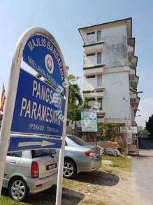 Three Bedroom Apartment in Banda Hilir