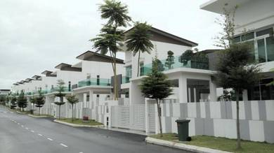 Freehold 2-sty Bungalow * 20% Year End Sale Discount~!!! Limited Unit