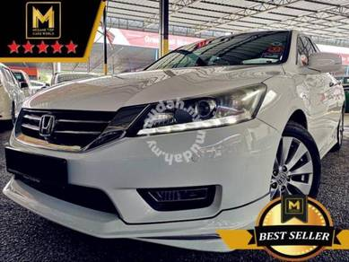 2016 Honda ACCORD 2.0 VTi-L (A)