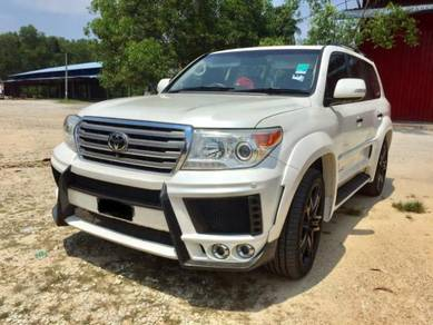Toyota LANDCRUISER PRADO TX-L 2.7 (A)