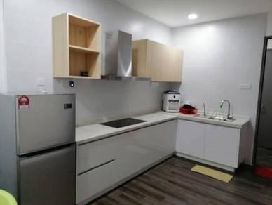 Tropics Condominium For Rent
