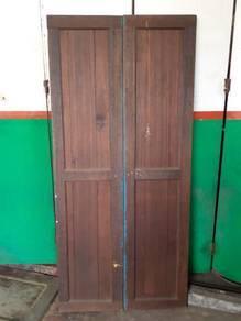 Pintu Rumah Kampung | Desainrumahid.com
