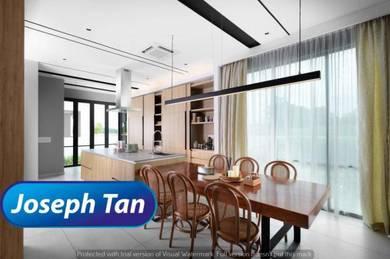 2 STOREY TERRACE HOUSE 26' x 82' Desa Impian II Alma Bukit Mertajam