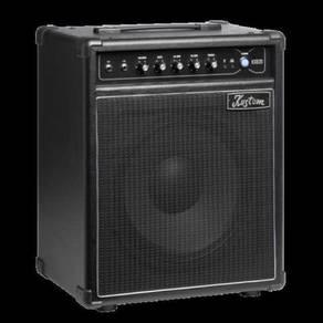 Kustom KXB20 Combo Bass Guitar Amp - 20W