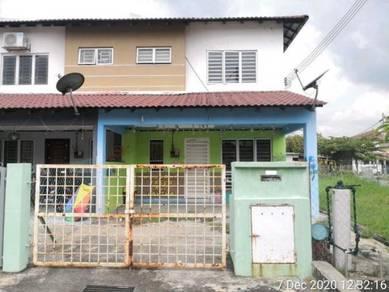 2 Storey Terrace House in Bandar Saujana Putra, Jenjarom, Selangor