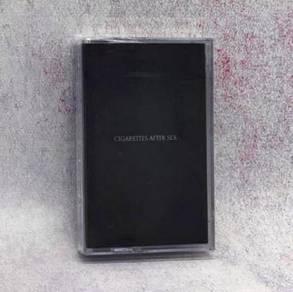 Cigarettes After S_ex Debut Album Import Cassette