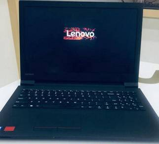Lenovo 7th generation i5 with dedicated gpu 8gb
