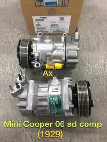 Mini Cooper R55 R56 R57 R61 Aircond Compressor New